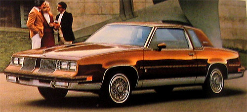 1975-1989 - | Outright Olds