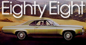 Oldsmobile Eighty Eight
