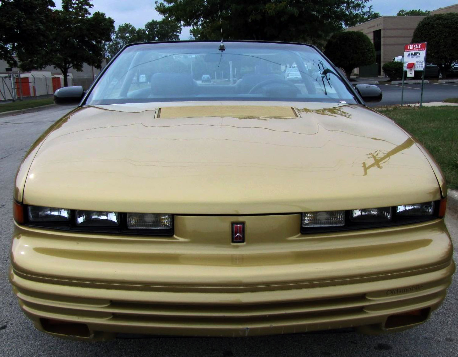 1988 olds ppg gold7