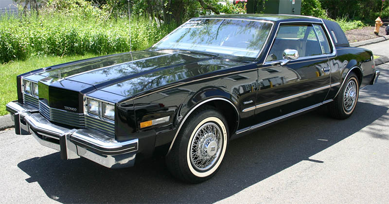 Oldsmobile Toronado Guide - | Outright Olds