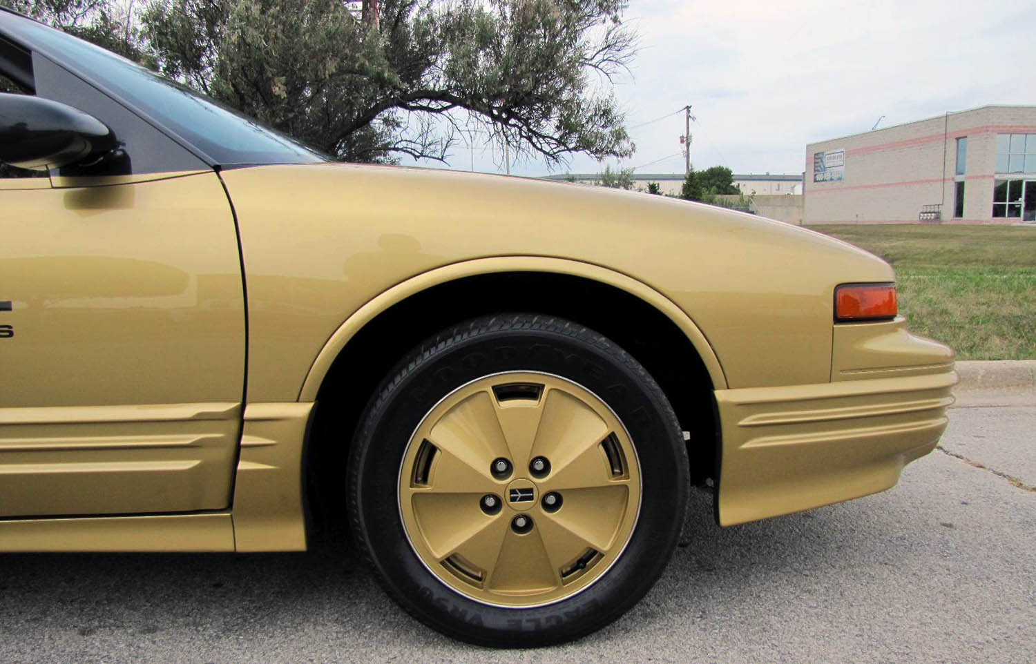 1988 olds ppg gold10