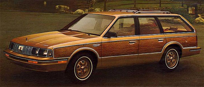1986cutlasscruiser